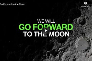 Nasa ritorno sulla Luna