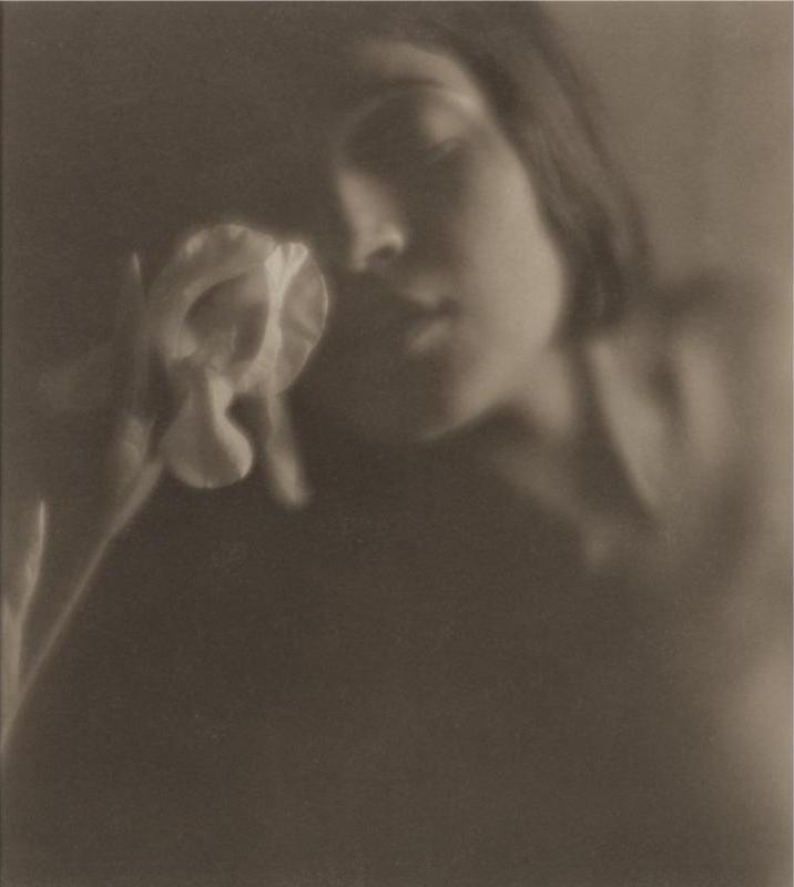 Edward Weston Tina Modotti 1921