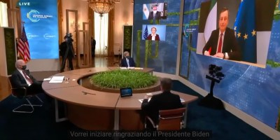 presidente-Draghi-Leaders-Summit-on-Climate