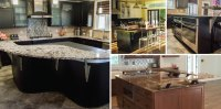 Island or Peninsula | Kitchen Design