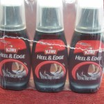 "KIWI ""HEEL & EDGE"" – FACT. SEALED 3 PACK – 2.5 OZ. BOTTLES – GREAT FOR TOUCH UPS"