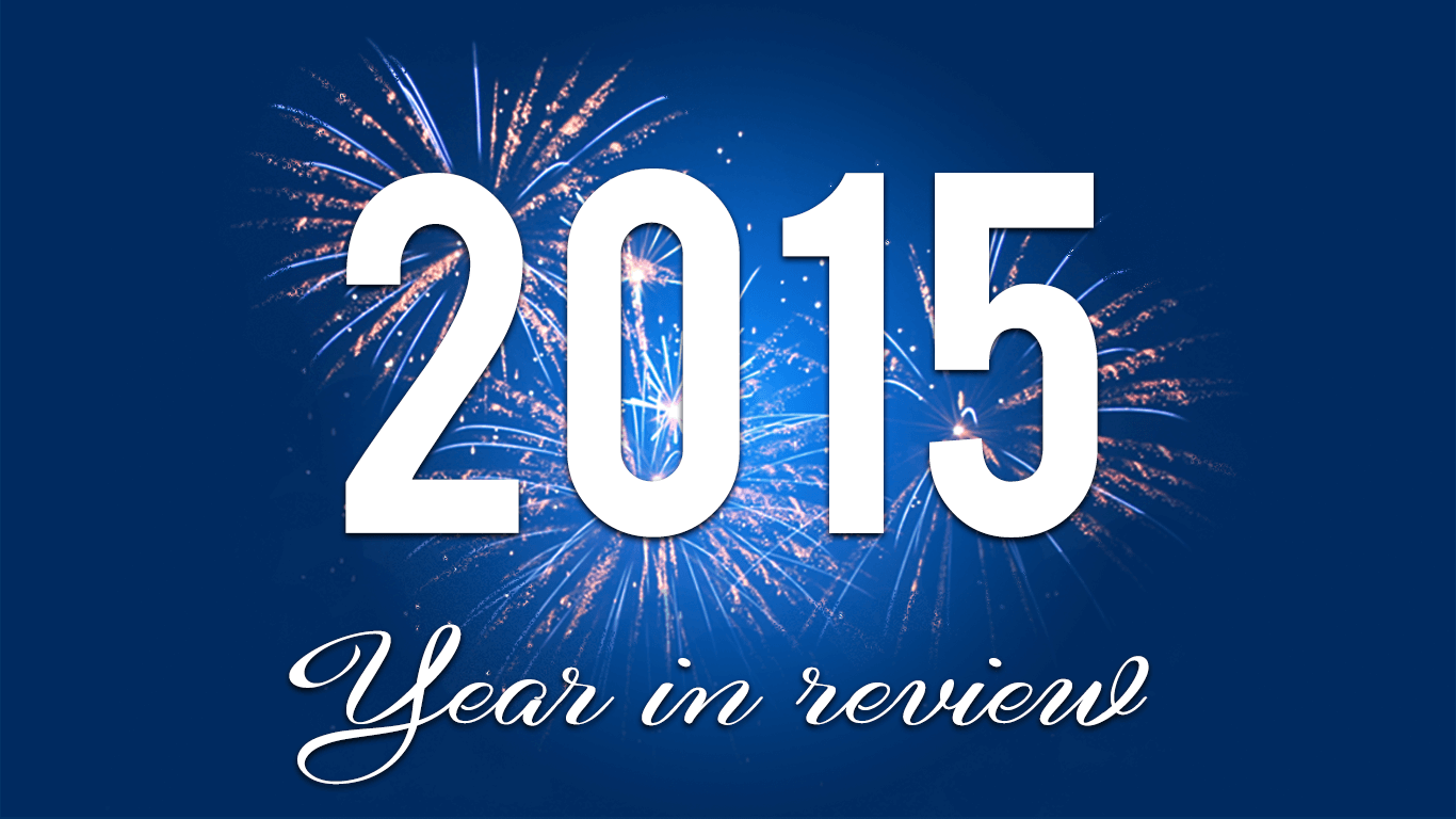 Year In Review With Harris Federal Law Firm
