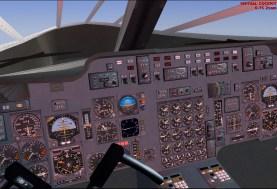 3D Virtual Cockpit