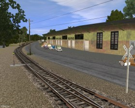 Baltimore Freight and Transfer House