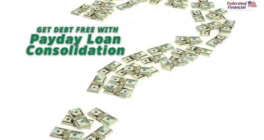Get debt free from pdls