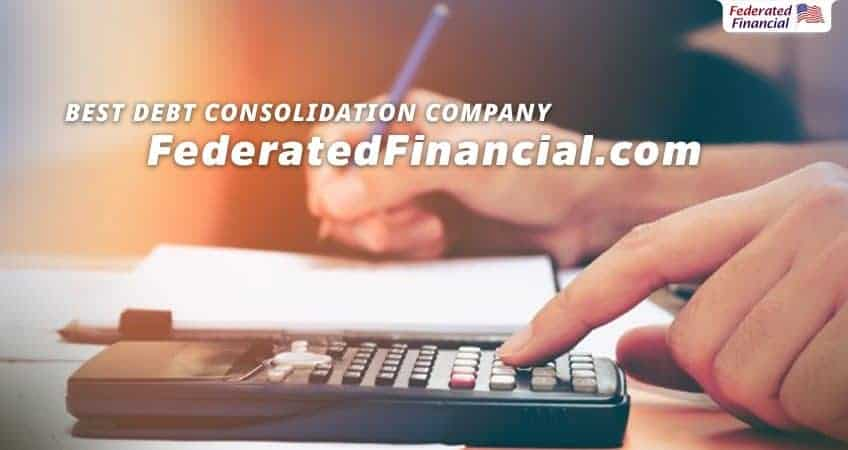 Best debt consolidation company