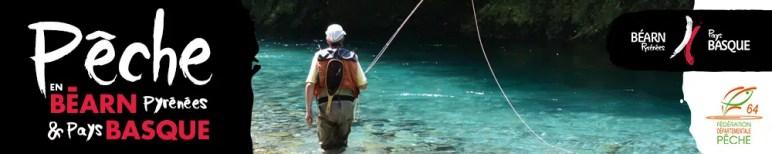 Bannière pêche