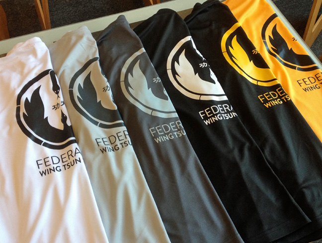 FWTS | New T-Shirt Samples