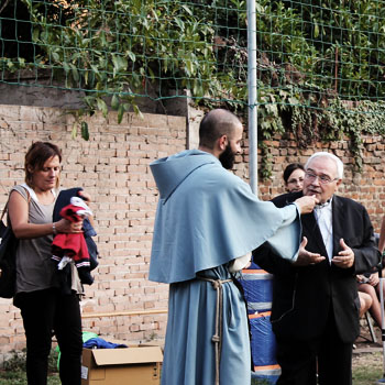 Santo Spirito centri estivi Ferrara