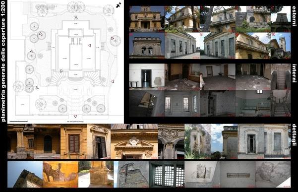 FedericaEU  Laboratorio di restauro  1 Il progetto di