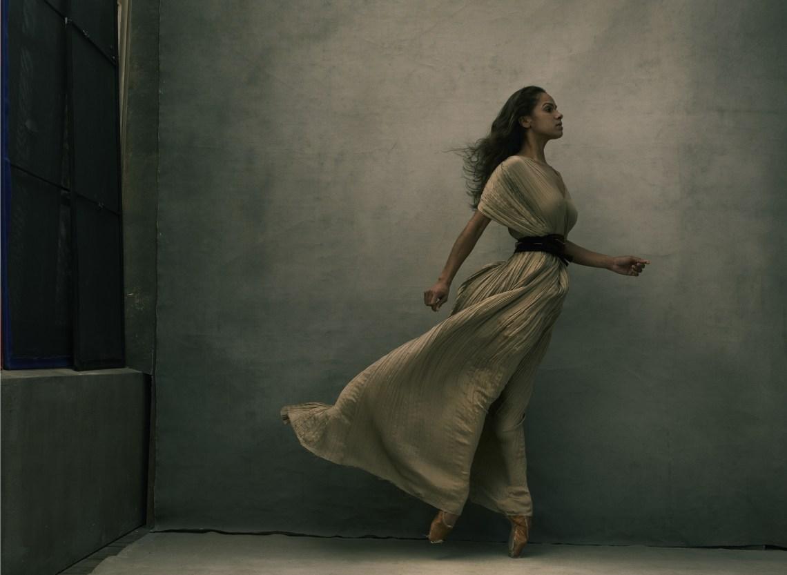 Il pARTicolare. Annie Leibovitz. Women: new portraits
