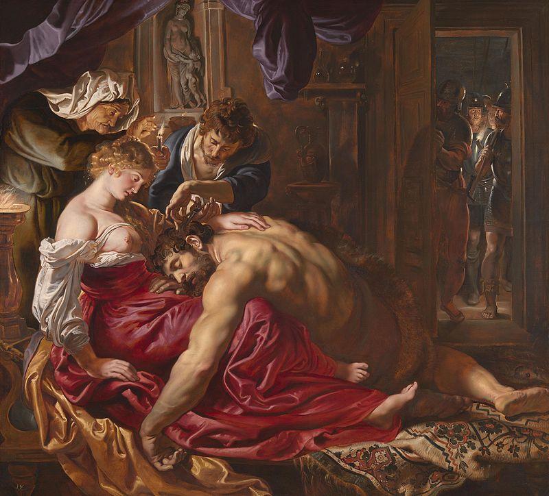 Il pARTicolare. Pieter Paul Rubens e Martin Scorsese
