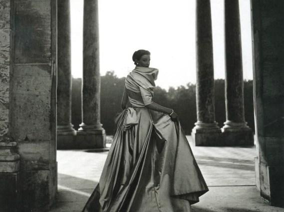 FASHION – Il pARTicolare. Christian Dior