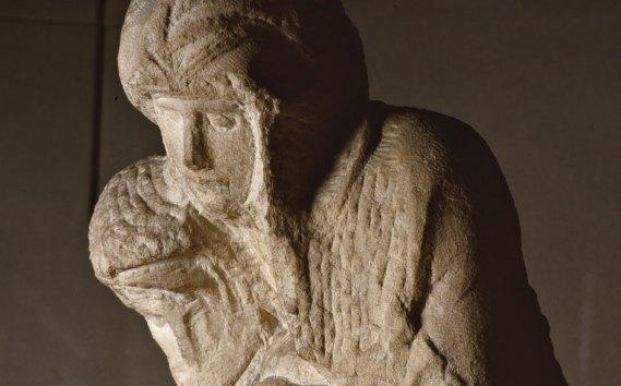 Il pARTicolare. La Pietà Rondanini