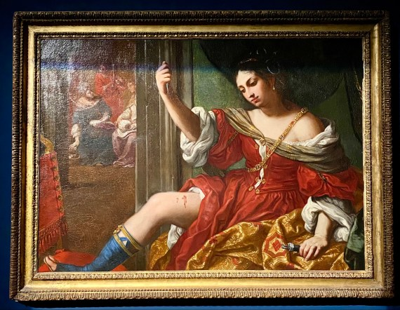 SibylART – GUIDED TOURS – LE SIGNORE DELL'ARTE