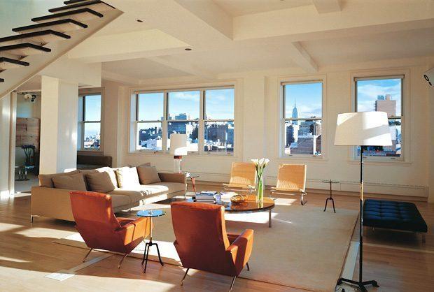 Viaggio a New York Hotel o Appartamento