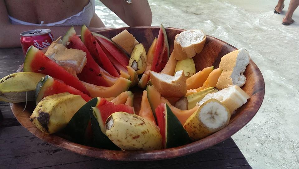Cosa fare a Tahiti lescursione al Motu