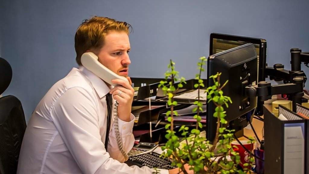 Asistencia telefónica al cleiente