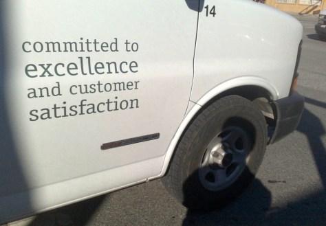 Comprometidos con la satisfacción del cliente