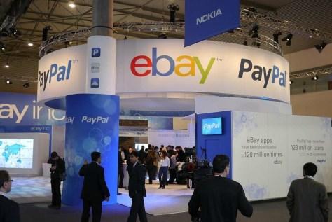 PayPal de Ebay