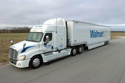Logistica del transporte.