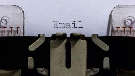 Planificación e las campaña de email marketing