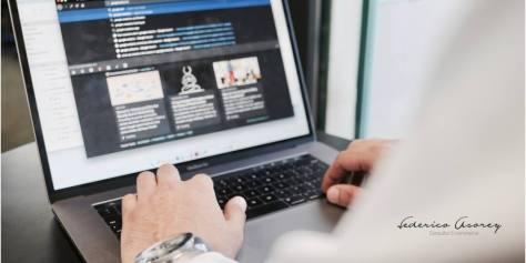 Venta o conversión en la web de empresa a través del marketing de contenidos