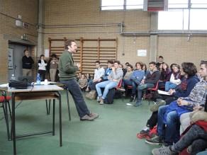 Tempo e relatività, Colle val d'elsa , Liceo Alessandro Volta