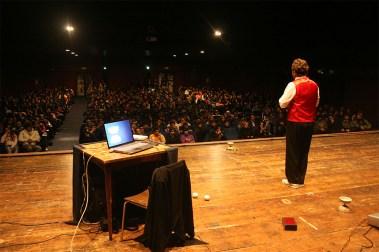 fisica sognante - Mantova teatro cinema multisala ARISTON