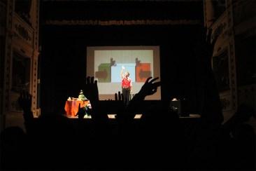 Fisica Sognante - Teatro Comunale di Cesenatico