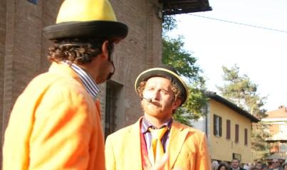 festa patrono San Donino a Volta Reno