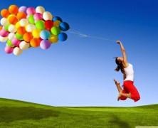 15 cose da fare per essere…un pò più felici