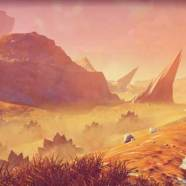 No Man's Sky…a new frontiers from Sony