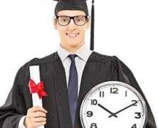 Tre anni di studio in tre minuti di tesi