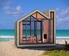 Bunkie, the smallest space for journey – 10 mq di relax…senza bagno…