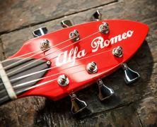 Alfa Romeo Auto & Music