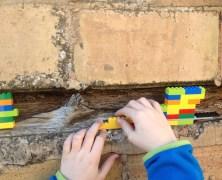 Dispatchwork: Prendiamoci cura del mondo con un mattoncino Lego