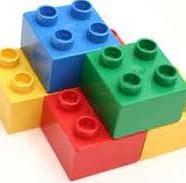 Lego? Si usano anche in laboratorio…
