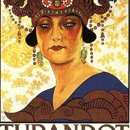 Turandot: Google glass social opera (Made in Italy) – La magia di Puccinini diventa social