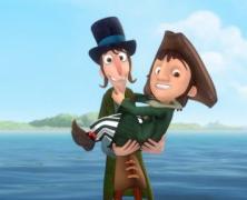 3D Movie Open Source – Nasce l'animazione Open Source (Made in Italy)