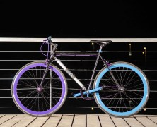 SUMMER SOLUTION – YERKA the first unstealable bike! – Tre studenti cileni si sono stufati di farsi rubare la bicicletta!