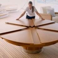 [VIDEO GIFT] SUMMER DESIGN – Fletcher Table: Il tavolo che fiorisce
