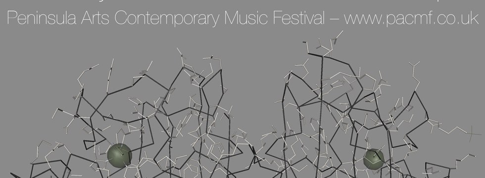 Unfolding | Clusters presented at the Peninsula Contemporary Music Festival 2015