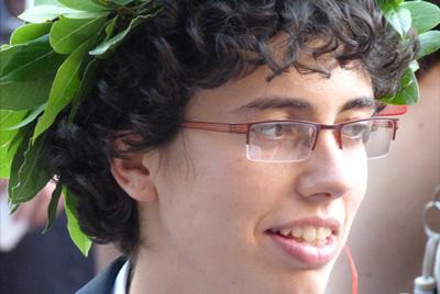 Dott.ssa Giulia Bartalucci (CoSpeSi)