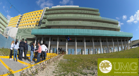 Università di Catanzaro