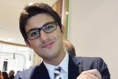Dott. Dario Buccheri (AMIF)