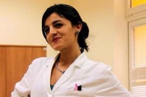 Dott.ssa Maria Pantusa (Ass.C.G.M)