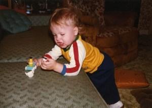 Rob - May 1980
