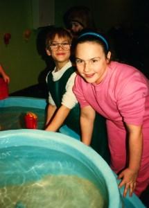 Childrens Museum 1987