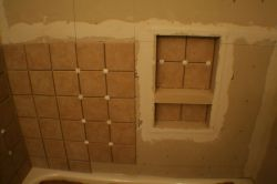 Tiling the niche